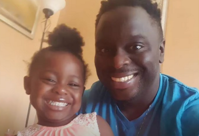 Chicago father driving daughter to school killed while shielding her from gunfire; family searching for answers