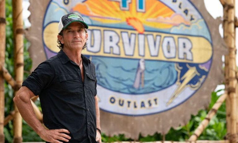 'Survivor' host edits signature catchphrase to be more gender-inclusive: 'Woke just for the sake of being woke'