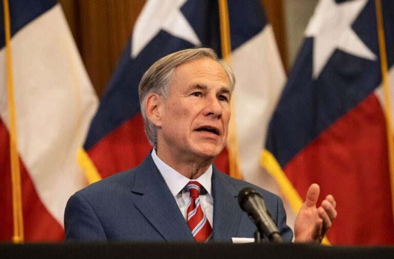 Texas Gov. Abbott extends generous offer to Border Patrol agents who could be punished by Biden administration