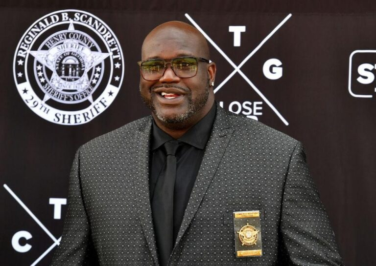 'Celebrities are crazy' basketball legend Shaquille O'Neal declares: 'I denounce my celebrity-ness'