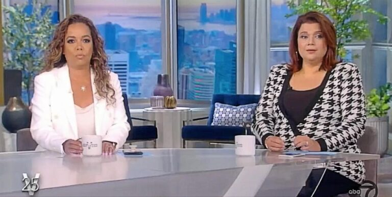 'The View' co-hosts reportedly 'pissed' over their false positive COVID-19 tests — which chaotically derailed 'important' show featuring VP Kamala Harris
