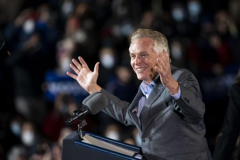 Fox News catches McAuliffe campaign buying 'fake news' ads to take down Youngkin