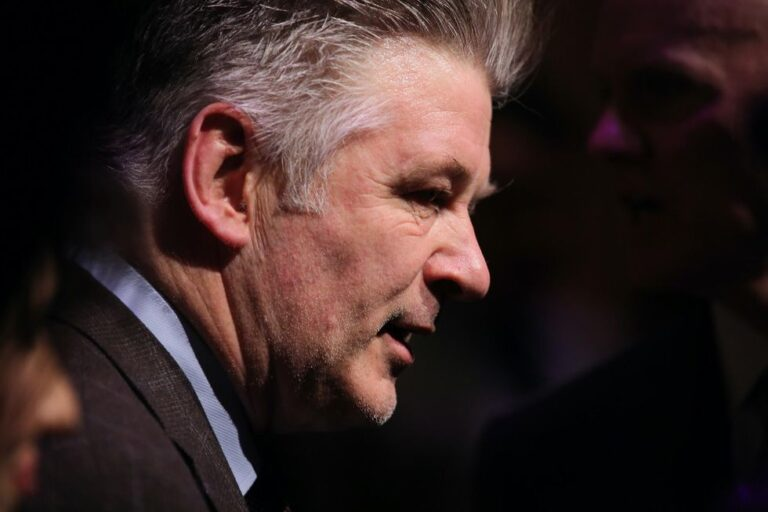 Report: Gun used by Alec Baldwin in lethal shooting had been used for live-ammo target practice that morning